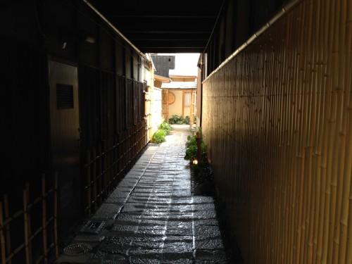 祇園にしかわ2