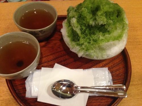 赤福茶屋1