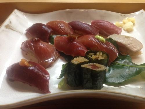明月寿司2
