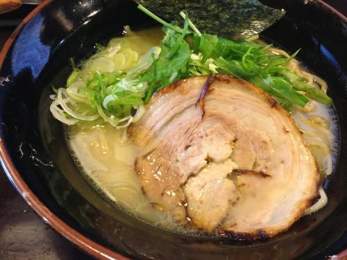 安心して食べれるラーメンを追求。 まんまる堂 愛知県長久手市