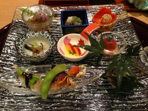 寿司英② 名古屋市港区