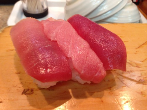 ぶんぶん寿司1