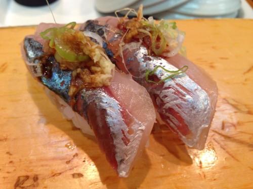 ぶんぶん寿司8