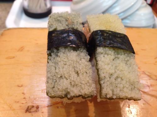 ぶんぶん寿司4