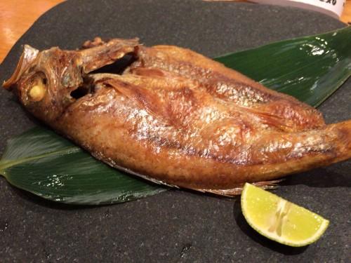質が高い魚が揃う居酒屋。 酒籠ともじ 岐阜県美濃加茂市