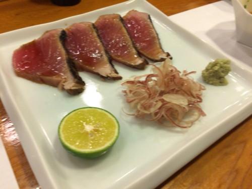 おけい鮨本郷店1