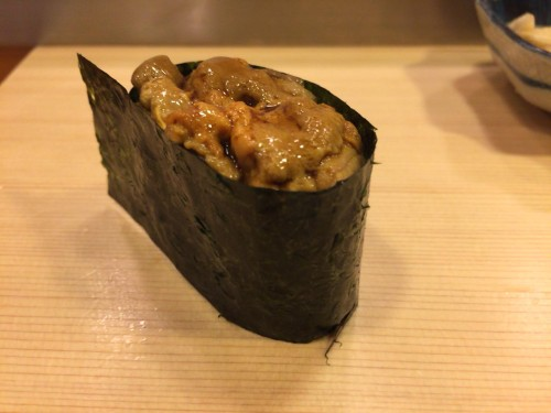 おけい鮨本郷店10