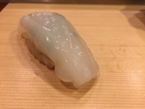 おけい鮨本郷店12