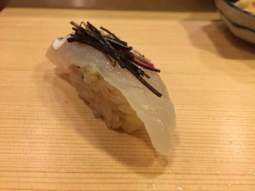 おけい鮨本郷店7