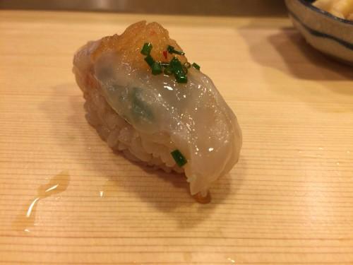おけい鮨本郷店8