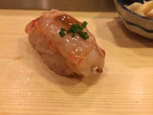 おけい鮨本郷店9