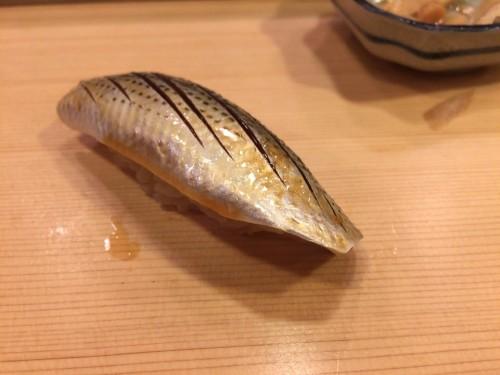塩にこだわるお寿司屋さん。 おけい鮨本郷店 名古屋市名東区