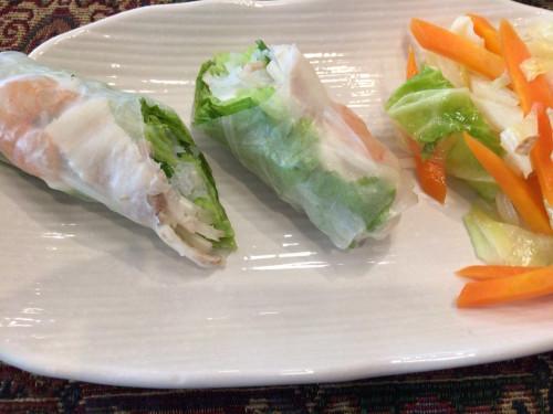モーニングもあるベトナム料理のお店。 Sen 愛知県小牧市