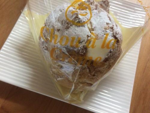 絶品シュークリーム。 SWEETS SANTA 愛知県小牧市