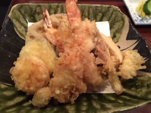 お得な揚げたて天ぷら。 天良 名古屋市天白区