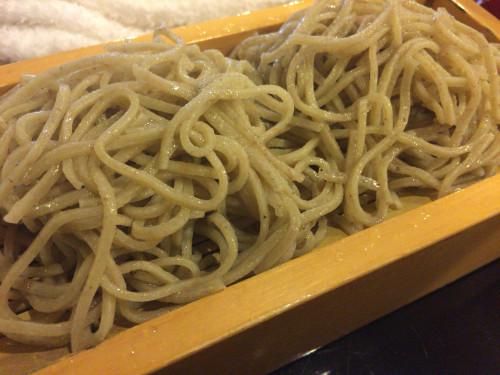 蕎麦 春風荘6