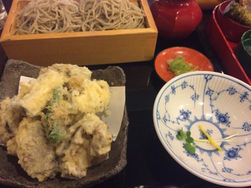 蕎麦 春風荘4