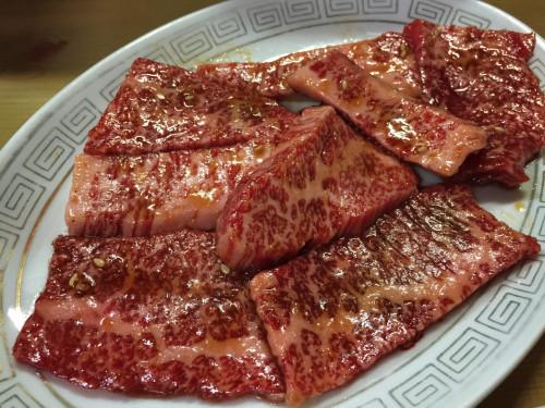 ボロボロ、モクモクだけど美味い焼肉。 あづま園 岐阜県美濃加茂市