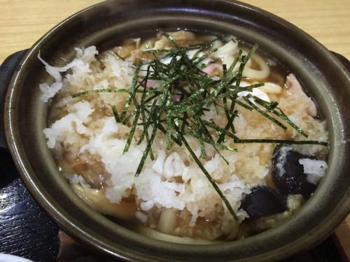 昭和の香り漂う大衆食堂。 末正うどん店 名古屋市守山区