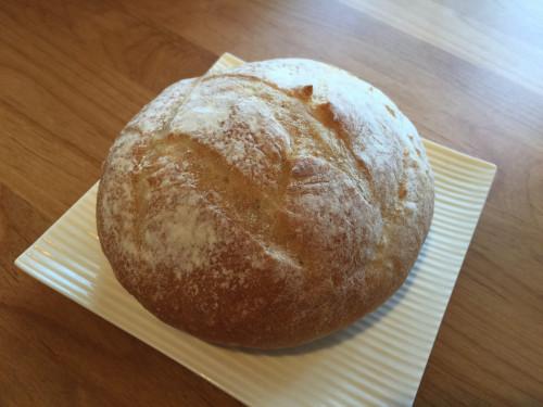 パンの音2