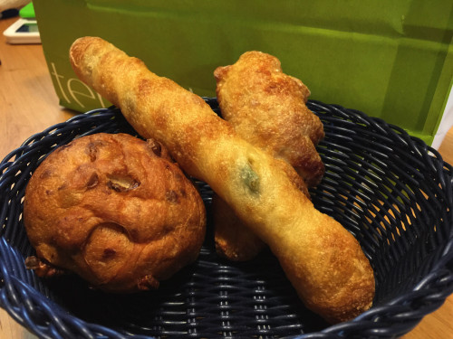 こだわり素材のパン屋さん。 テーラ・テール 名古屋市東区