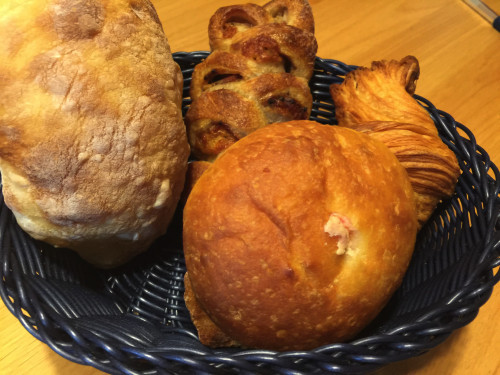 食べログで名古屋トップ3に入るパン屋。 baguette rabbit(バゲットラビット) 名古屋市千種区
