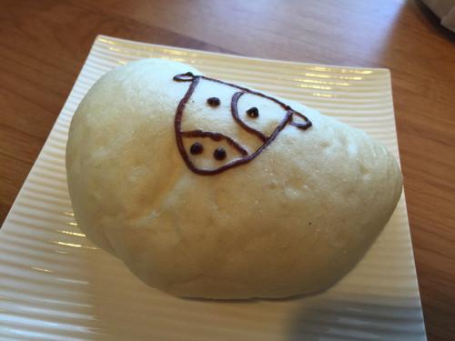 パンの音1