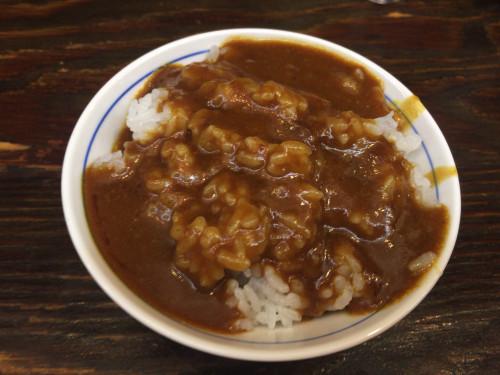 ちょもらん麺1