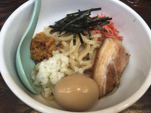 ちょもらん麺2