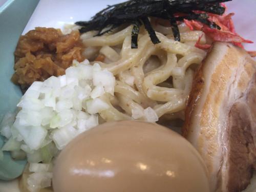 ちょもらん麺3