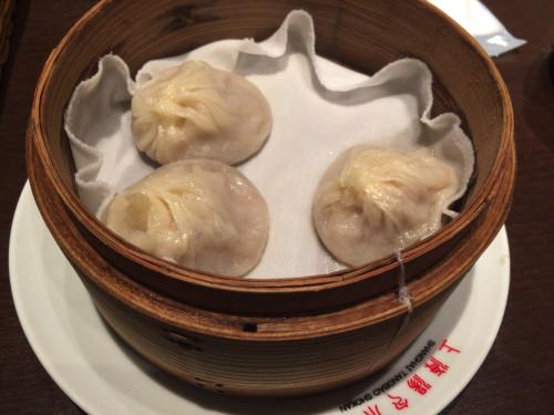 上海湯包1