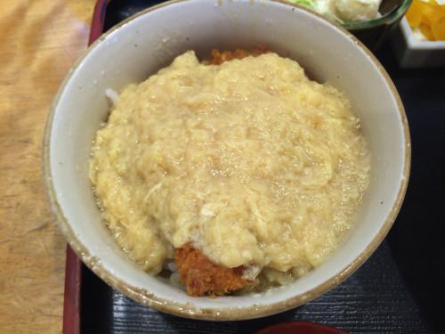 町の食堂。 ときわ食堂 岐阜県瑞浪市