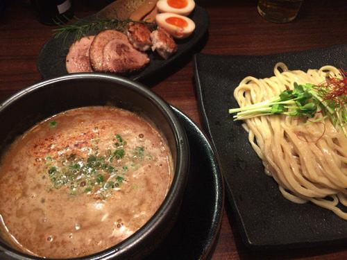 麺家半蔵1