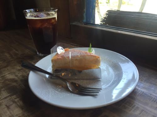 バリエーション豊かなチーズケーキ専門店 CHEESE CAKE PRINCESS 岐阜県大垣市