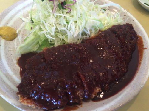 甘辛味噌カツ MOBU 名古屋市港区