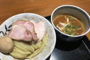 つけ麺 舞@愛知県あま市