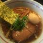 滋味深いラーメン 麺坊ひかり 岐阜県岐阜市